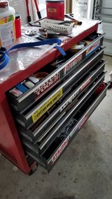 6 Drawer Heavy Duty Tool Box in Warner Robins, Georgia