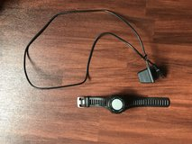 Garmin Forerunner 210 with Heart Rate Monitor Strap in Fort Lee, Virginia