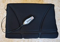 Full Body Electric Heating Pad with Remote Control. 70in x 24in. in Okinawa, Japan