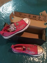 New converse all star size 5 in Okinawa, Japan