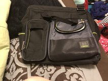 Black diaper bag in Alamogordo, New Mexico