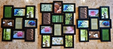 ELEMENTS Picture Frames. Set of 3. in Okinawa, Japan