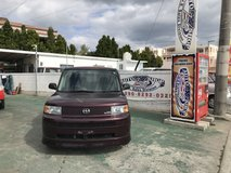 2001 Toyota Bb (Scion) - TINT - Aftermarket Stereo - Clean - Runs Great - Perfect Okinawa Ride -... in Okinawa, Japan