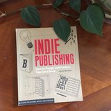 Indie Publishing: How to Design and Produce Your Own Book in Aurora, Illinois