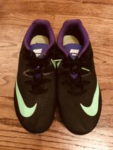 NIKE SPRINT TRACK SHOES WITH SPIKES in Peoria, Illinois
