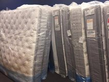 mattress liquidation sale King, Queen, Fulls, Twin Sets in Plainfield, Illinois