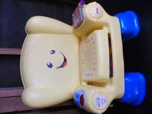 Fisher Price kid chair in Temecula, California