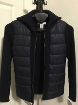 Liz Claiborne Sweater Jacket Navy Size PM in Vacaville, California