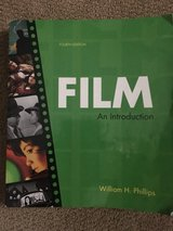 Film An Introduction Fourth Edition in Vacaville, California
