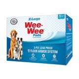 Four Paws Wee-Wee Extra Large Dog Housebreaking Pads in Orland Park, Illinois