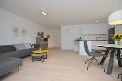 Exclusive, modernly and top furnished apartment in Stuttgart North - AG188075 in Stuttgart, GE