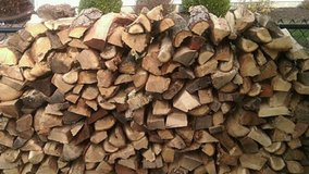 Seasoned Fire wood in Fort Leonard Wood, Missouri