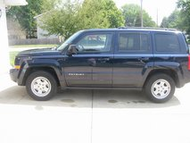 2016 Jeep Patriot Sport, only 10,000 miles in Lockport, Illinois