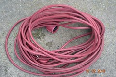 """50"""" 220V heavy duty extension cord in Ramstein, Germany"""