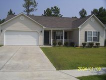 Available now!  Great location.  Walkers Woods home for rent in Carolina Forest in Myrtle Beach, South Carolina