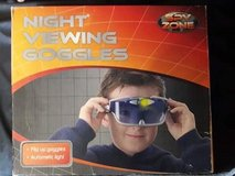 kids night viewing goggles in Lakenheath, UK