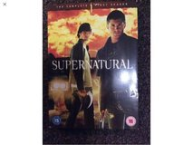 supernatural season 1 in Lakenheath, UK