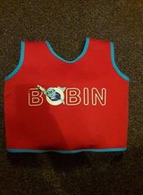 boys 4-5 year swimming float vest in Lakenheath, UK