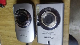 Get 2 camers for one set price in Rolla, Missouri