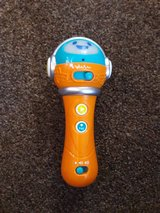 kids microphone in Lakenheath, UK