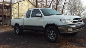 For sale 2002 Toyota Tundra SR5 in Little Rock, Arkansas