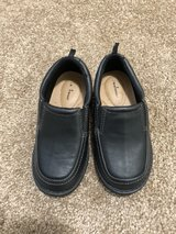 Black Toddler Dress shoes in Norfolk, Virginia
