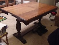watertown slide dining table in Vacaville, California