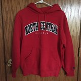 North Central College Hoodie in Lockport, Illinois