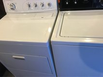 washer and dryer set in Watertown, New York