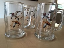 Beer Mugs in Great Lakes, Illinois