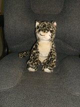Ty Beanie Buddies Leopard in Glendale Heights, Illinois