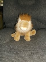 Ty Beanie Buddies Lion in Glendale Heights, Illinois