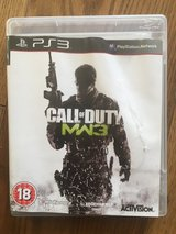Call of duty modern warfare 3 in Lakenheath, UK