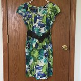Floral Dress in Glendale Heights, Illinois