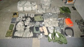TA-50, ACU/MOLLE II Gear, CVC, Nomex, Holsters, Rucksack, CLS, Pouches in Colorado Springs, Colorado