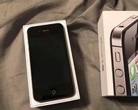 ATT IPHONE 4S 16 GB-PERFECT CONDITION in Warner Robins, Georgia