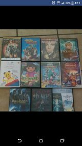 dvds $20 in 29 Palms, California