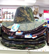 R & M Camo Hats in Fort Polk, Louisiana