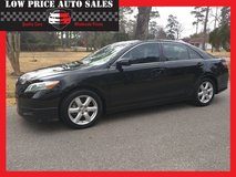 2007 Camry SE V6 - 67K Miles - Leather - Sunroof - Loaded - $7800 in Lake Charles, Louisiana