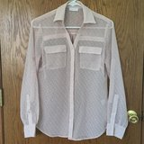 Blush Mercer Shirt in Algonquin, Illinois