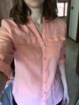 Coral Mercer Shirt in Plainfield, Illinois