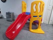 Little Tikes Hide & Slide Climber in Bartlett, Illinois