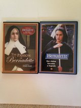 The Passion of Bernadette and Bernadette in Bolingbrook, Illinois