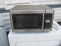 ===  Microwave  === in Yucca Valley, California