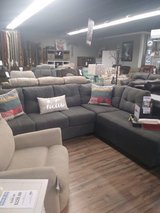Sectional - Available in 4 Colors -NEW in Fort Campbell, Kentucky