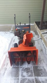 ARIENS ST724 snowblower in DeKalb, Illinois