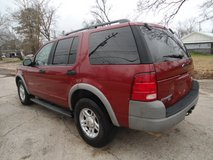 2002 Ford Explorer suv in The Woodlands, Texas