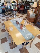 Mid Century Garrison Brand Dining Table in Fort Leonard Wood, Missouri