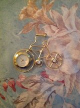 Bicycle Broach in Kingwood, Texas