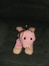Pink Pig Beanie Animal in Bolingbrook, Illinois